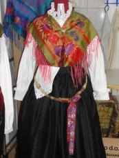 Slovenska noša